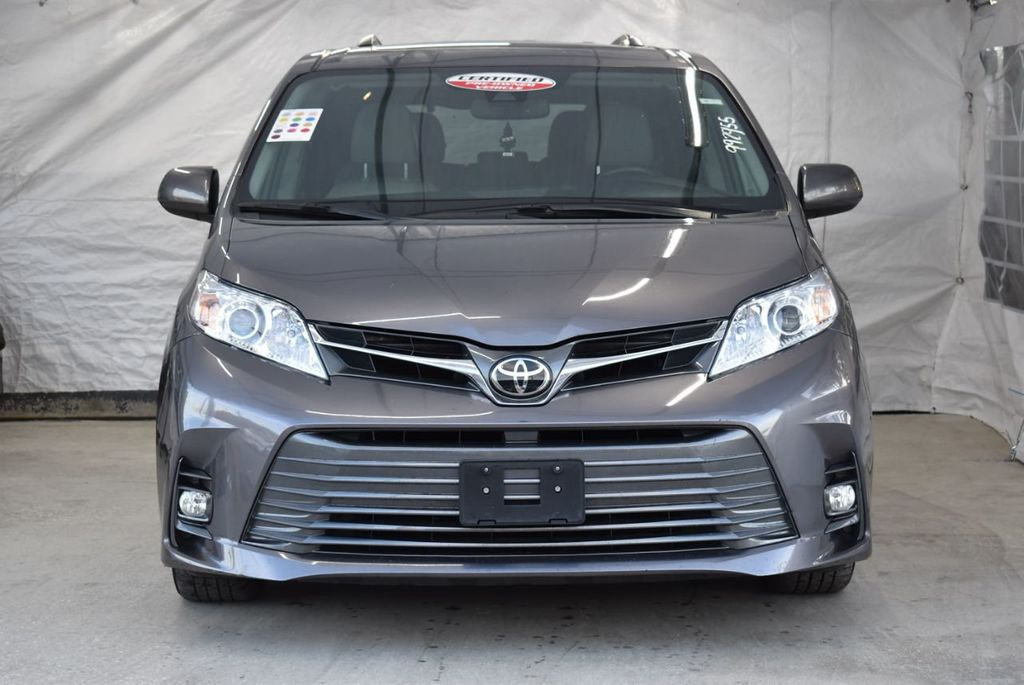 2018 Toyota Sienna  - 18574933 - 2