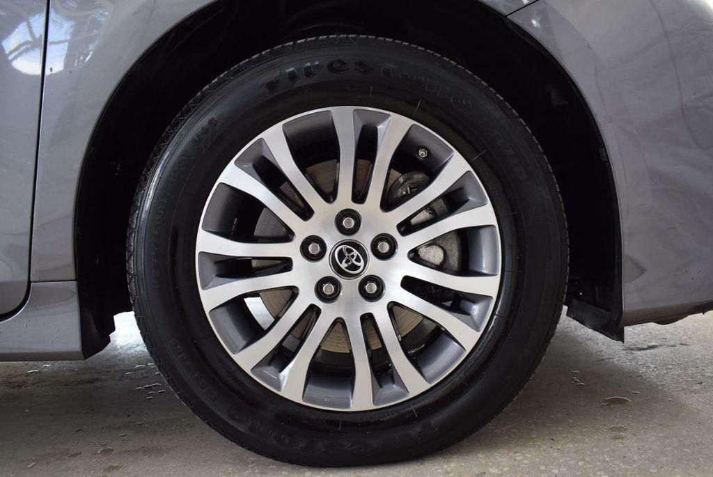2018 Toyota Sienna  - 18574933 - 6