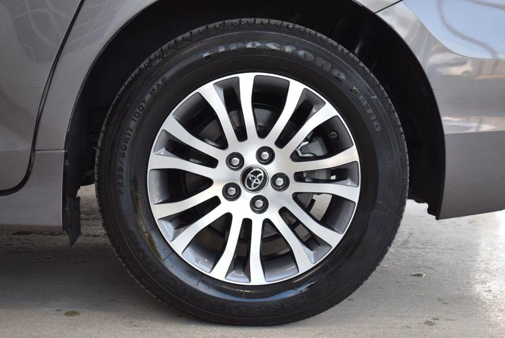 2018 Toyota Sienna  - 18574933 - 8