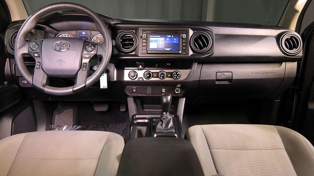 2018 Toyota Tacoma SR Double Cab 5' Bed V6 4x4 Automatic - 18346849 - 18