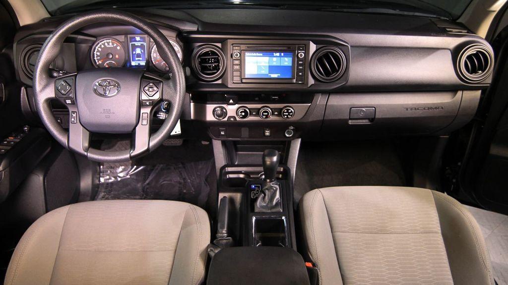 2018 Toyota Tacoma SR Double Cab 5' Bed V6 4x4 Automatic - 18346849 - 25