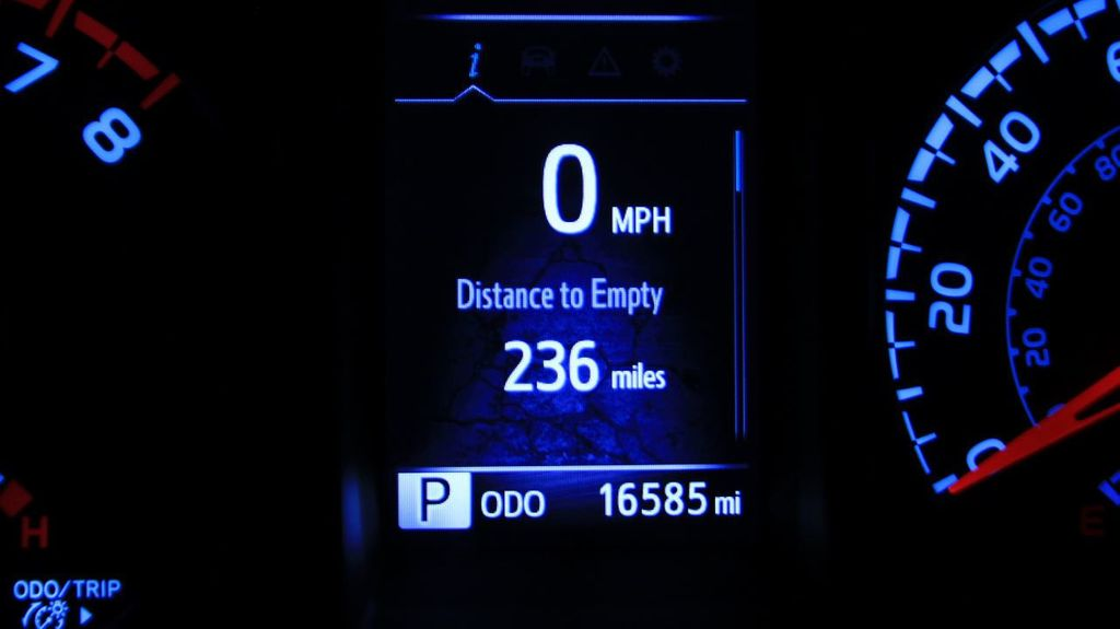 2018 Toyota Tacoma SR Double Cab 5' Bed V6 4x4 Automatic - 18346849 - 27
