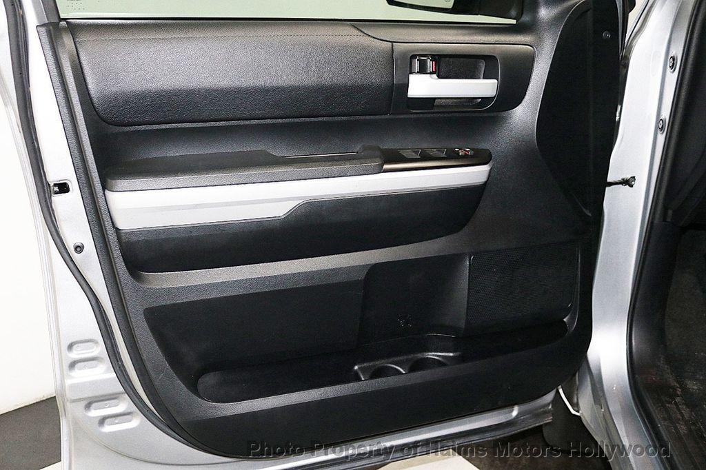 2018 Toyota Tundra 2WD SR5 CrewMax 5.5' Bed 4.6L - 18315712 - 10