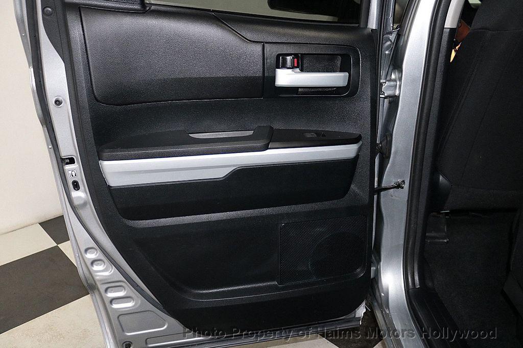 2018 Toyota Tundra 2WD SR5 CrewMax 5.5' Bed 4.6L - 18315712 - 11