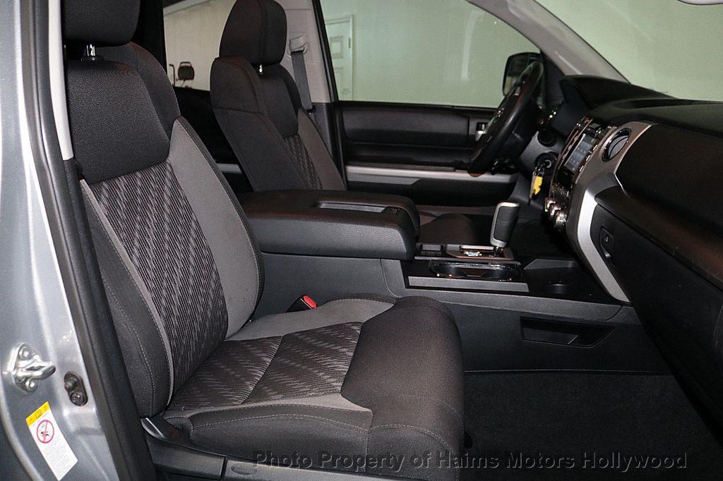 2018 Toyota Tundra 2WD SR5 CrewMax 5.5' Bed 4.6L - 18315712 - 14