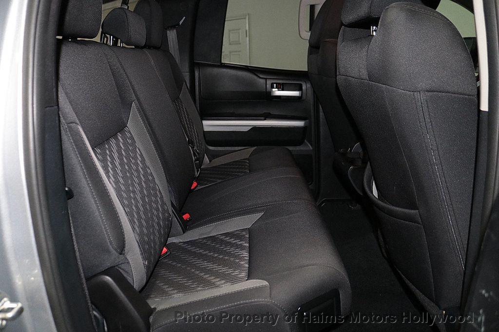 2018 Toyota Tundra 2WD SR5 CrewMax 5.5' Bed 4.6L - 18315712 - 15