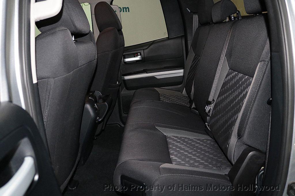 2018 Toyota Tundra 2WD SR5 CrewMax 5.5' Bed 4.6L - 18315712 - 16