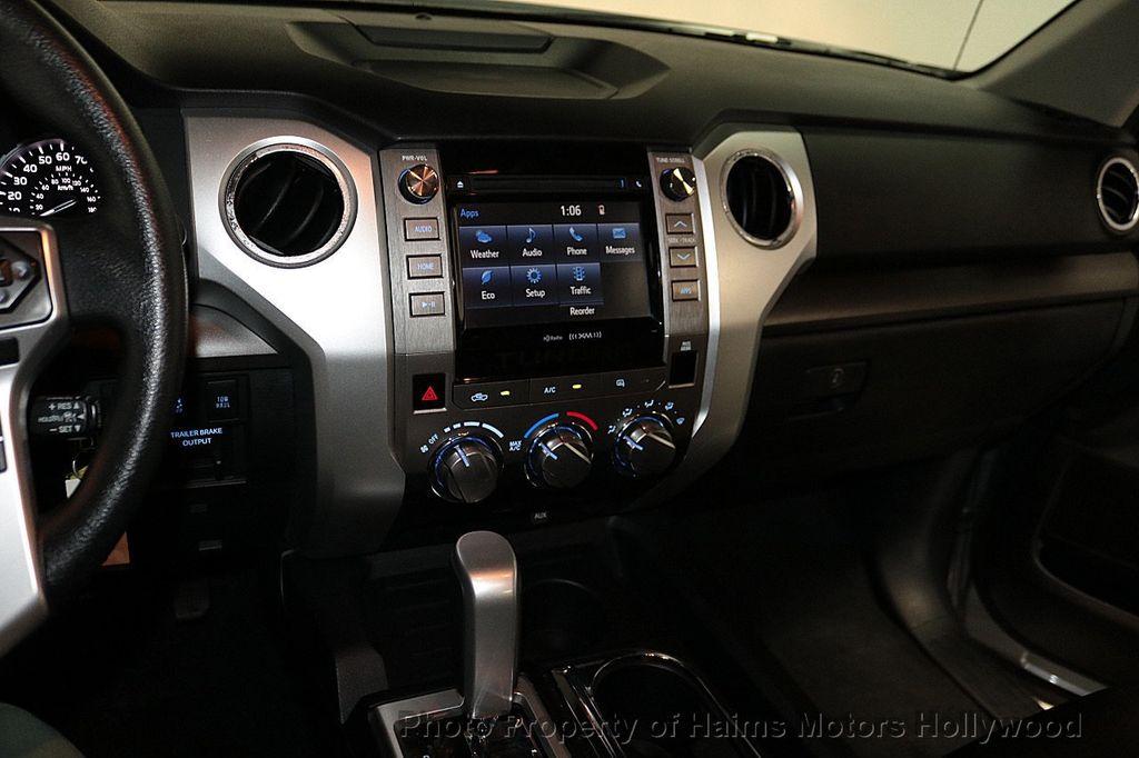 2018 Toyota Tundra 2WD SR5 CrewMax 5.5' Bed 4.6L - 18315712 - 19