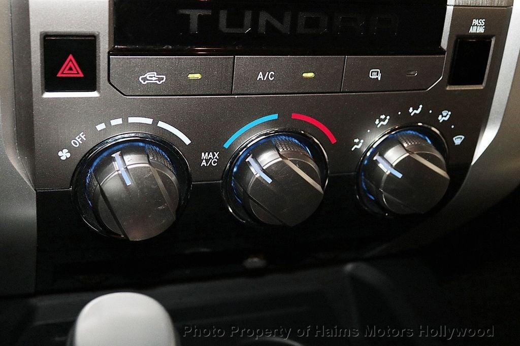 2018 Toyota Tundra 2WD SR5 CrewMax 5.5' Bed 4.6L - 18315712 - 21