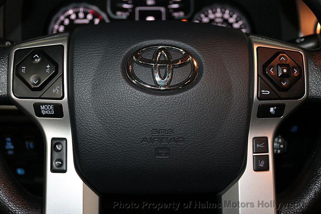2018 Toyota Tundra 2WD SR5 CrewMax 5.5' Bed 4.6L - 18315712 - 27