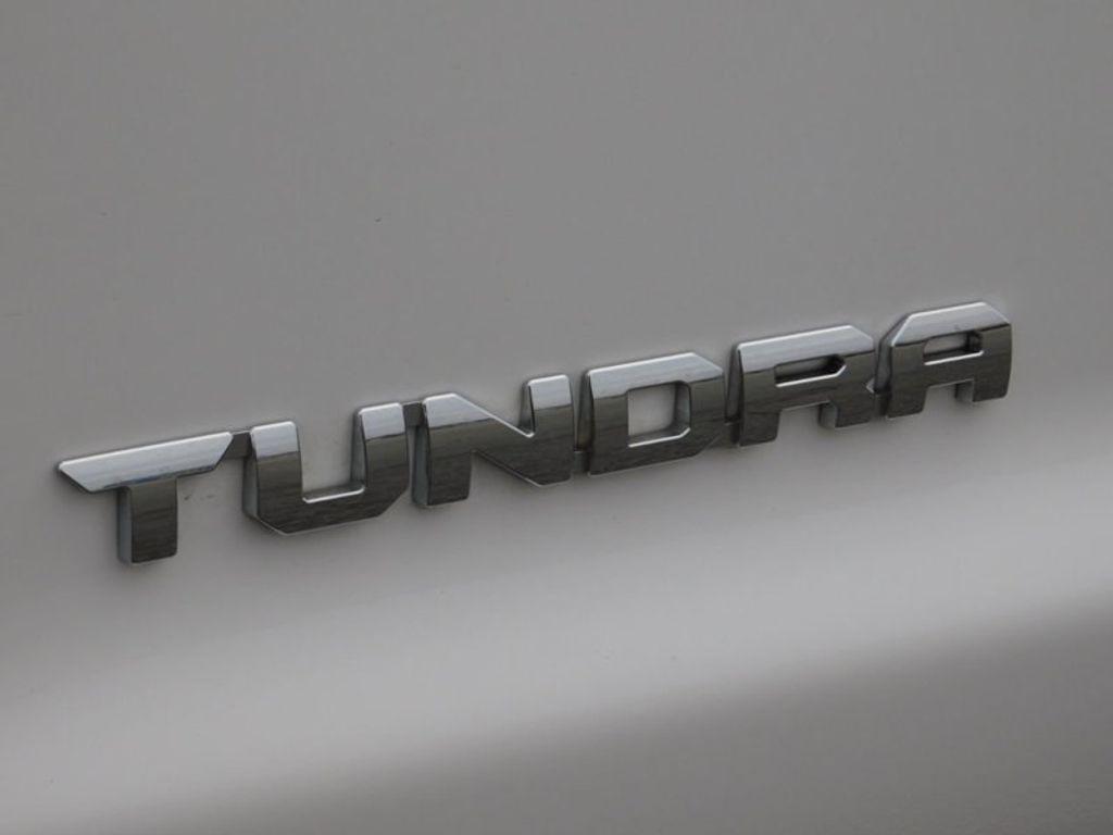 2018 Toyota Tundra 4WD SR5 CrewMax 5.5' Bed 5.7L FFV - 18369415 - 14