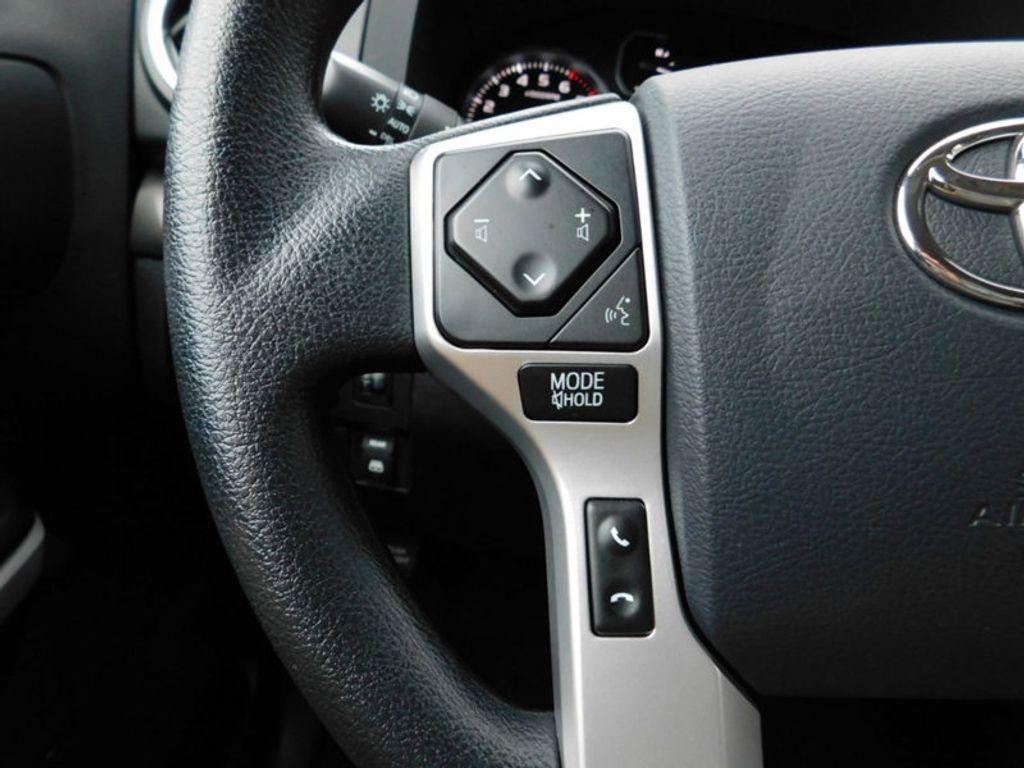 2018 Toyota Tundra 4WD SR5 CrewMax 5.5' Bed 5.7L FFV - 18369415 - 19