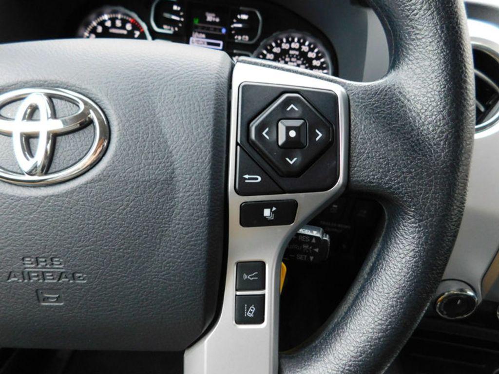 2018 Toyota Tundra 4WD SR5 CrewMax 5.5' Bed 5.7L FFV - 18369415 - 20