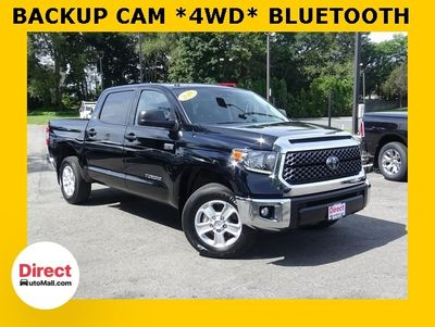 Used Toyota Tundra at Direct AutoMall com Serving Framingham, MA