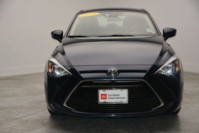 2018 Toyota Yaris iA Base Sedan - Click to see full-size photo viewer