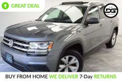 2018 Volkswagen Atlas - 1V2HR2CA3JC513301