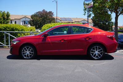 2019 Acura ILX Sedan w/Technology Pkg - Click to see full-size photo viewer