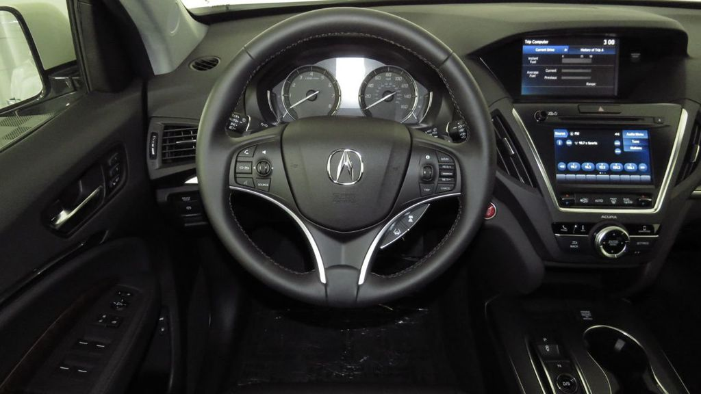 2019 Acura MDX COURTESY VEHICLE  - 18096301 - 9
