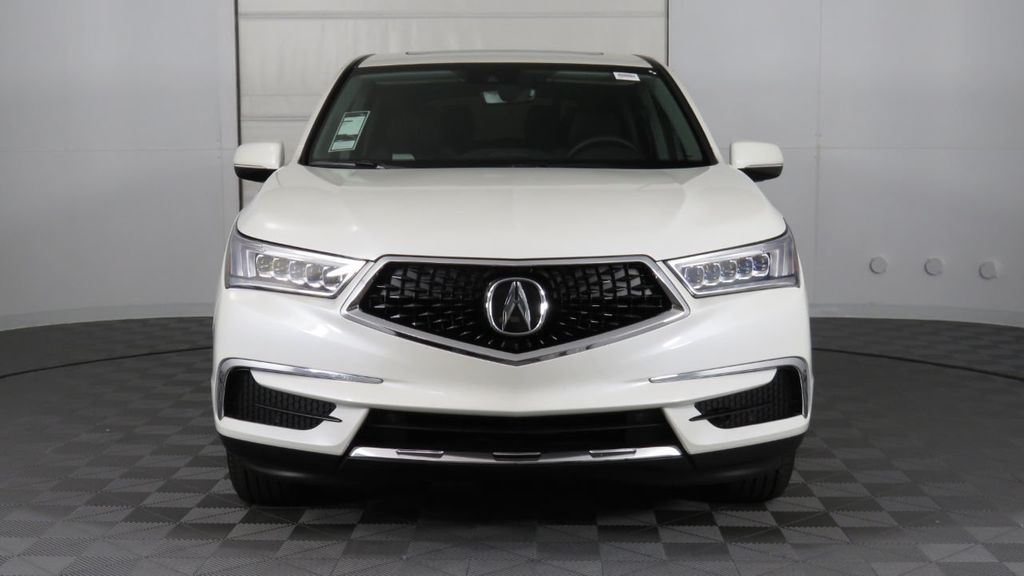 2019 Acura MDX COURTESY VEHICLE  - 18096301 - 1