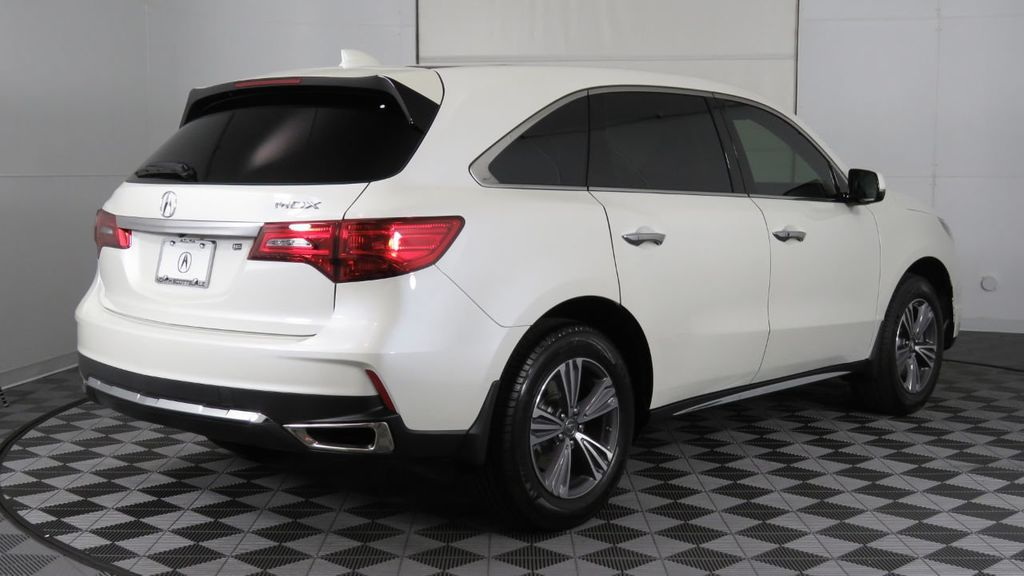 2019 Acura MDX COURTESY VEHICLE  - 18096301 - 4