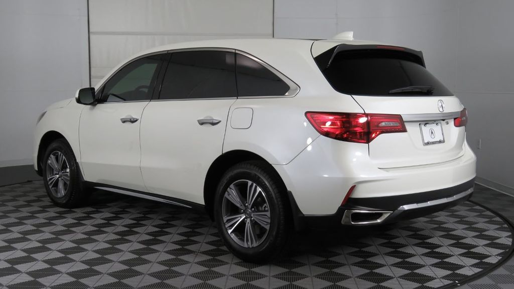 2019 Acura MDX COURTESY VEHICLE  - 18096301 - 6