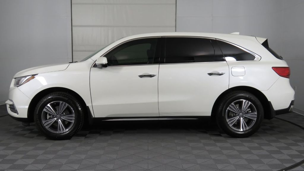 2019 Acura MDX COURTESY VEHICLE  - 18096301 - 7
