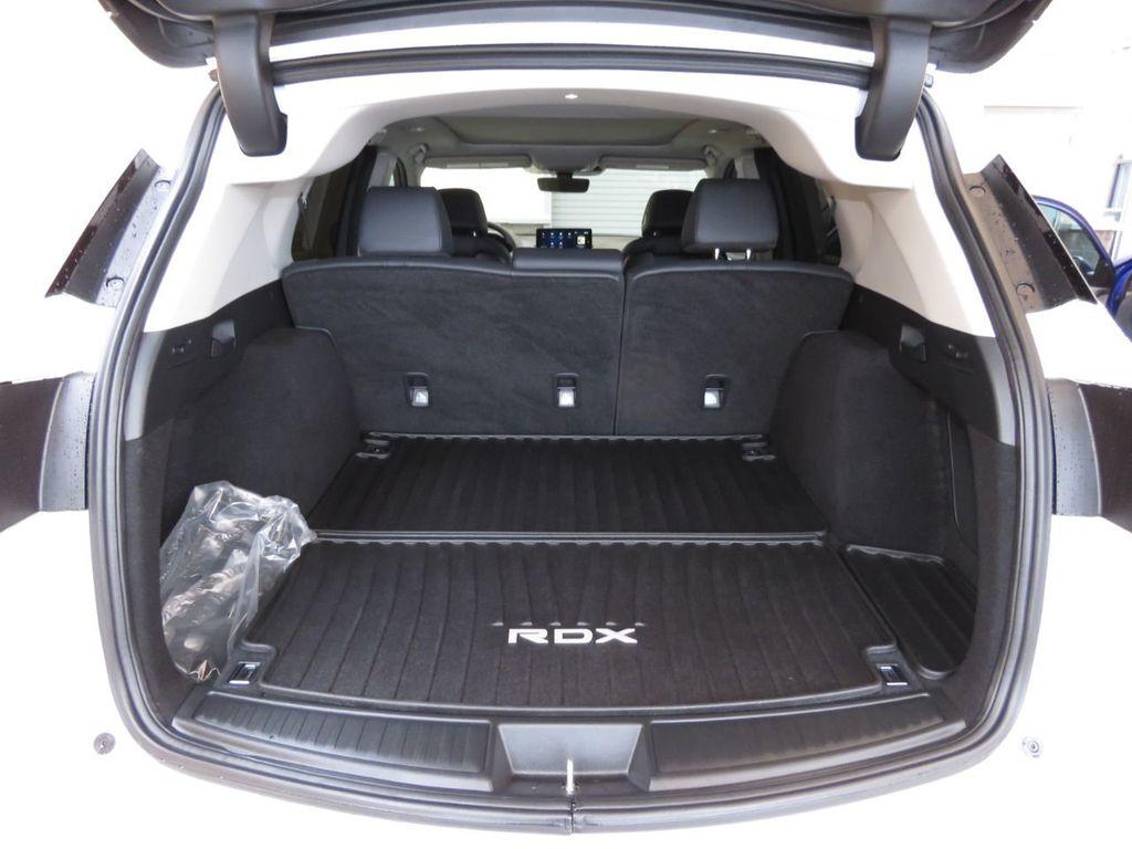 2019 Acura RDX COURTESY VEHICLE  - 18706081 - 27