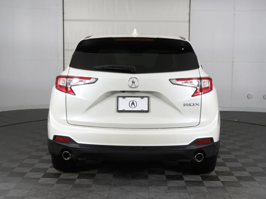 2019 Acura RDX COURTESY VEHICLE  - 18706081 - 5