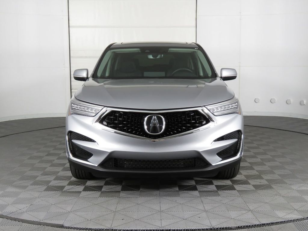 2019 Acura RDX COURTESY VEHICLE  - 18812715 - 1