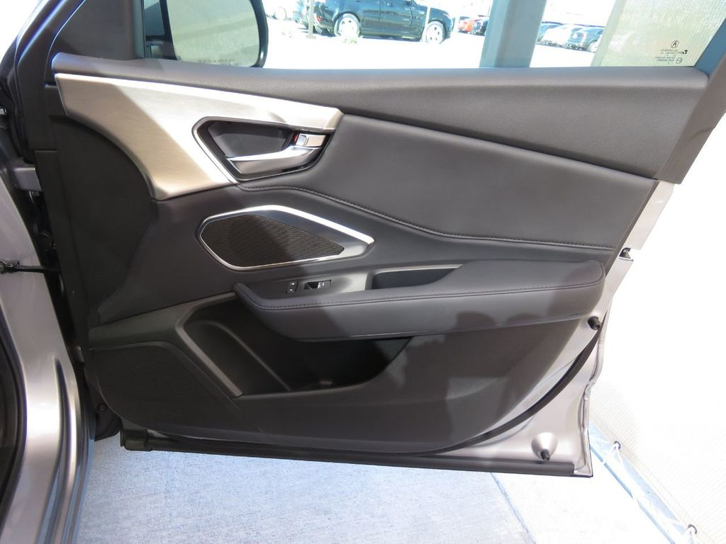 2019 Acura RDX COURTESY VEHICLE  - 18812715 - 26