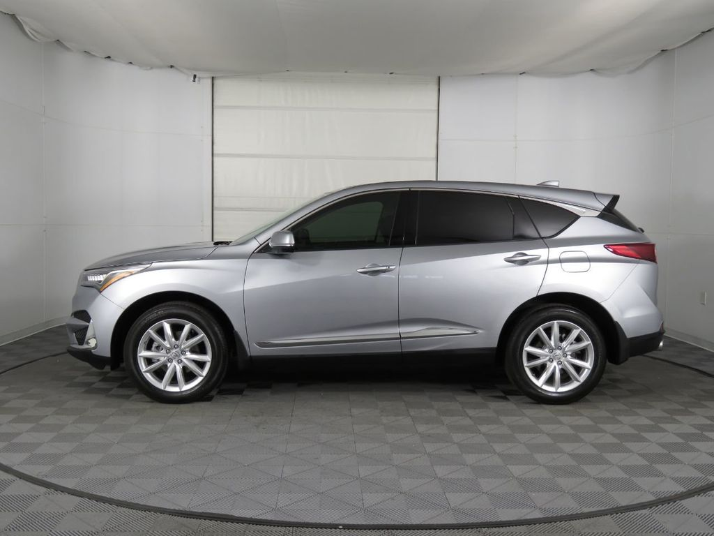 2019 Acura RDX COURTESY VEHICLE  - 18812715 - 3