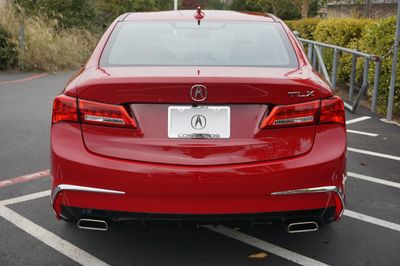 2019 Acura TLX 3.5L SDN FWD V6 TECH Sedan - Click to see full-size photo viewer