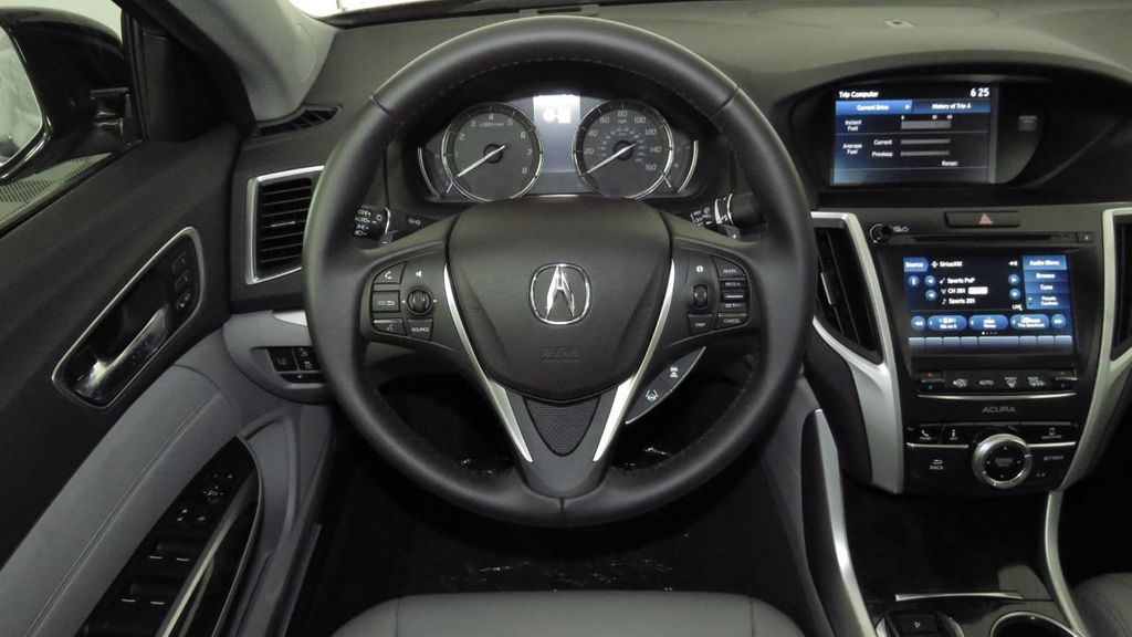 2019 Acura TLX COURTESY VEHICLE - 18137612 - 10