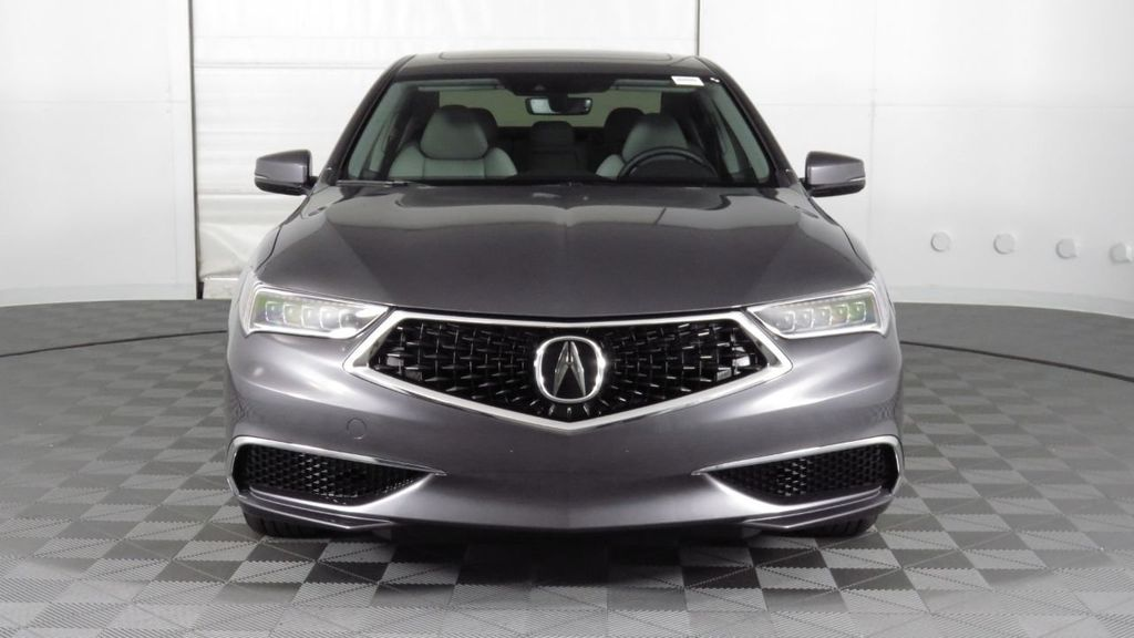 2019 Acura TLX COURTESY VEHICLE - 18137612 - 1