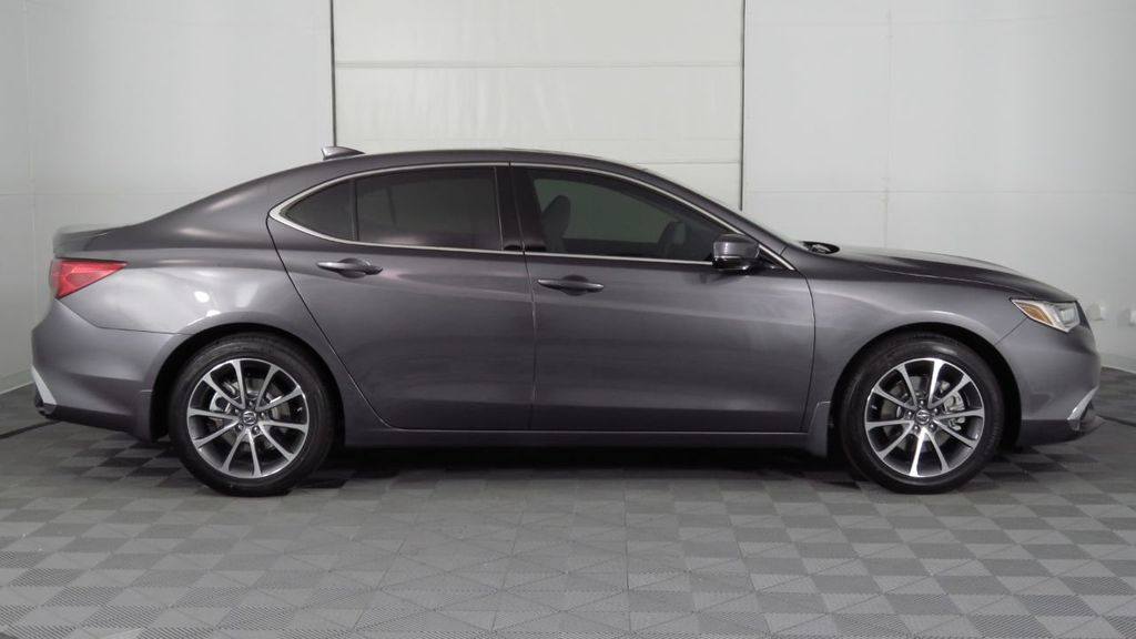 2019 Acura TLX COURTESY VEHICLE - 18137612 - 3