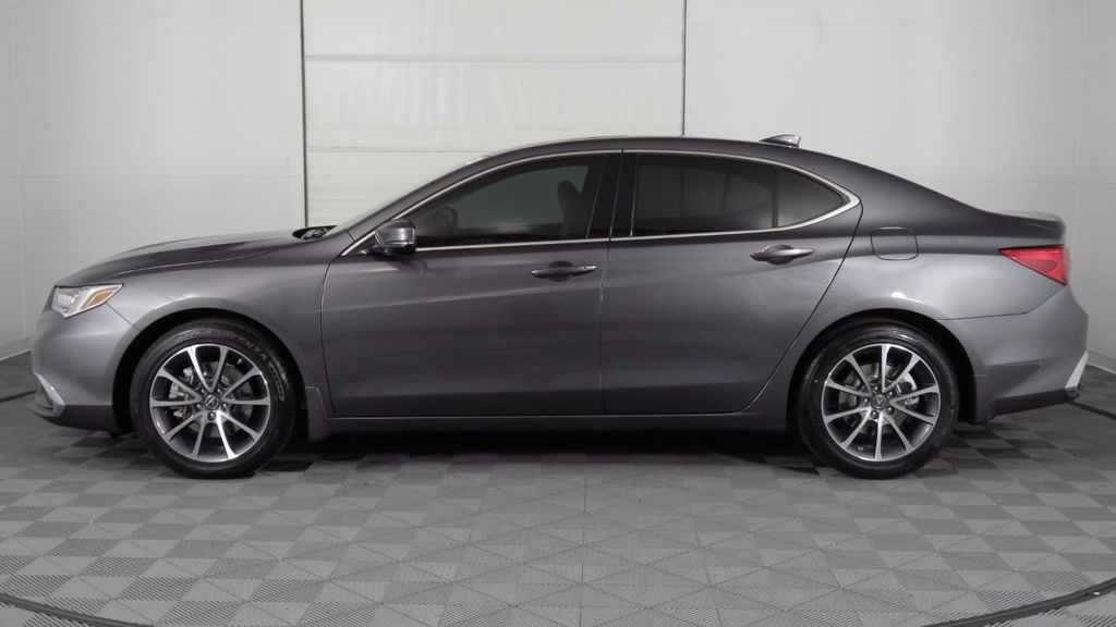 2019 Acura TLX COURTESY VEHICLE - 18137612 - 7