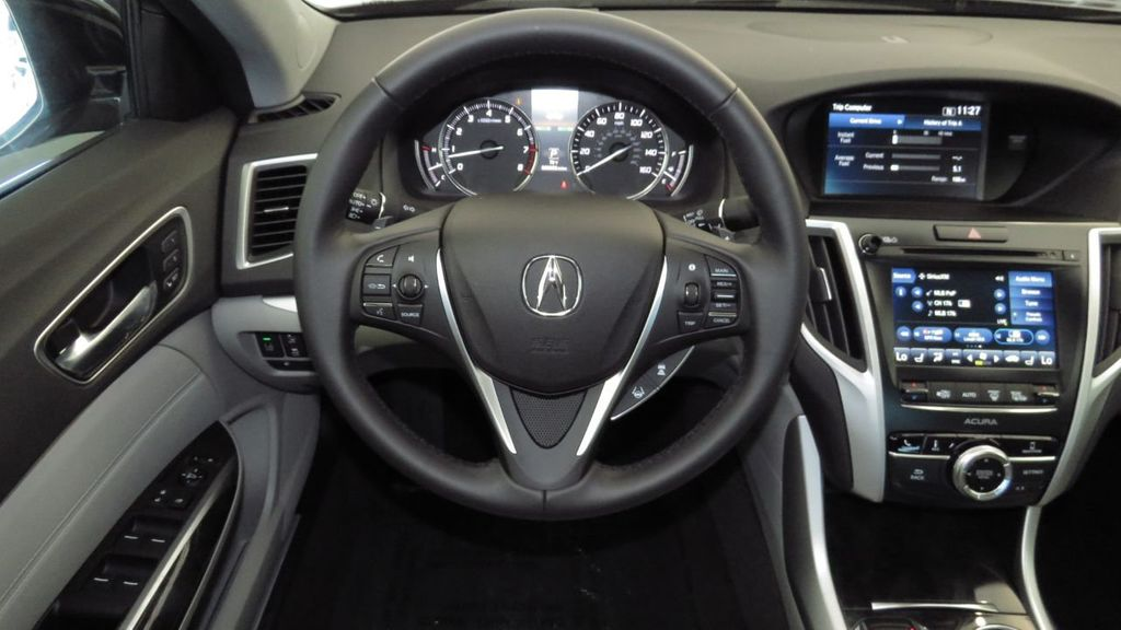 2019 Acura TLX COURTESY VEHICLE - 18180621 - 10