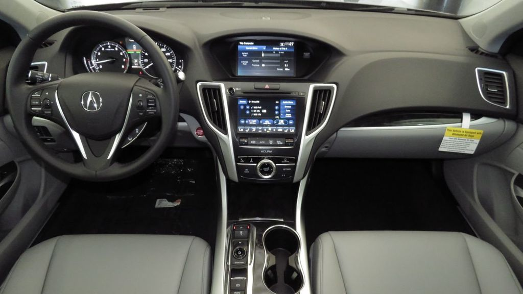 2019 Acura TLX COURTESY VEHICLE - 18180621 - 13