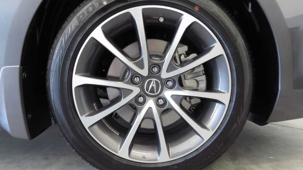 2019 Acura TLX COURTESY VEHICLE - 18180621 - 31