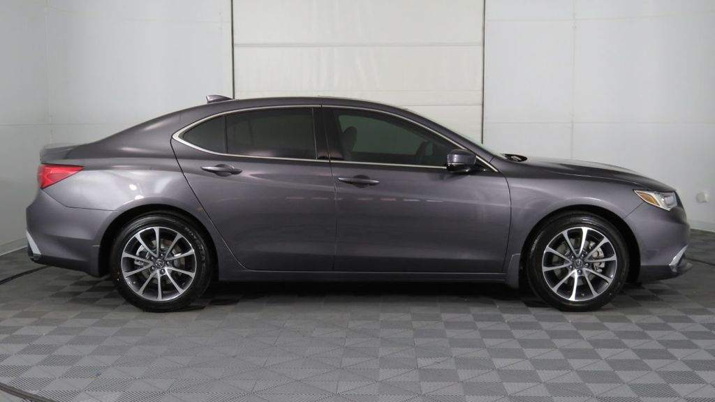 2019 Acura TLX COURTESY VEHICLE - 18180621 - 3