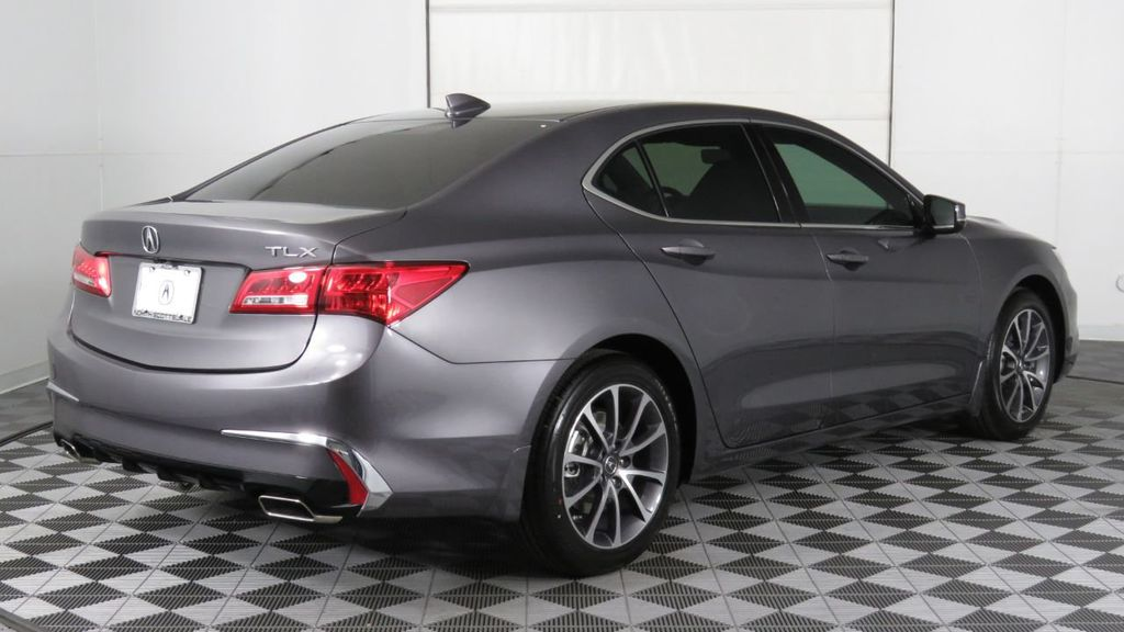 2019 Acura TLX COURTESY VEHICLE - 18180621 - 4