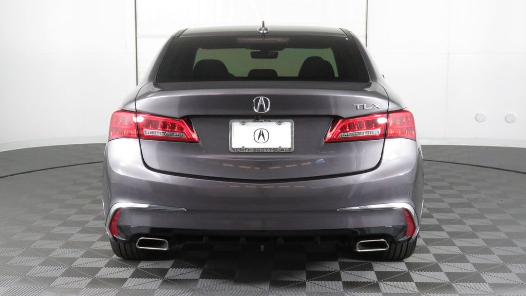 2019 Acura TLX COURTESY VEHICLE - 18180621 - 5