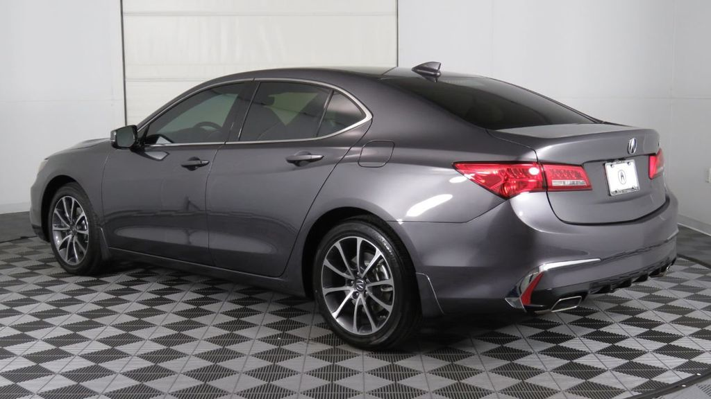 2019 Acura TLX COURTESY VEHICLE - 18180621 - 6