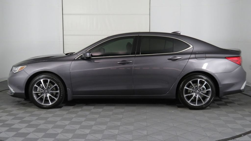 2019 Acura TLX COURTESY VEHICLE - 18180621 - 7