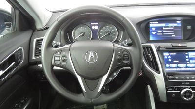 2019 Acura TLX COURTESY VEHICLE Sedan - Click to see full-size photo viewer