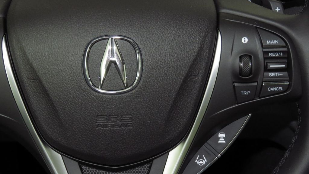 2019 Acura TLX FWD V6 - 18137612 - 12