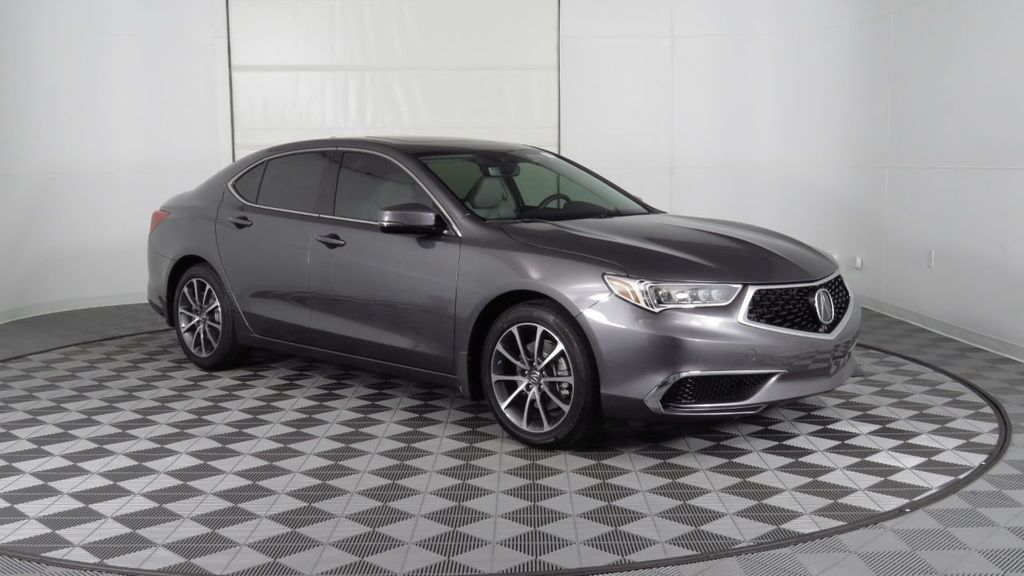 2019 Acura TLX FWD V6 - 18137612 - 2