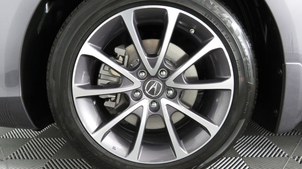 2019 Acura TLX FWD V6 - 18137612 - 30
