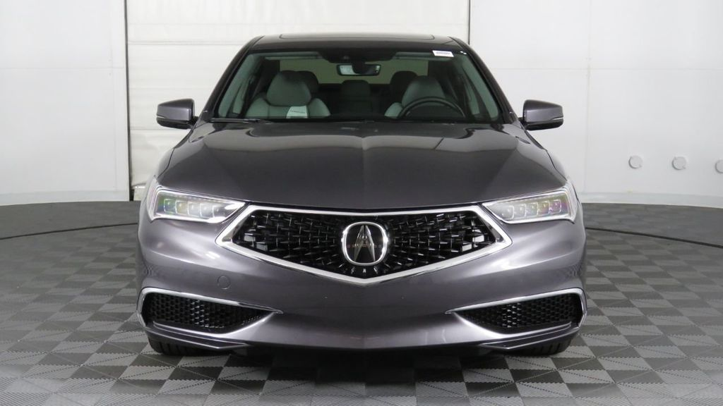 2019 Acura TLX FWD V6 - 18180621 - 1