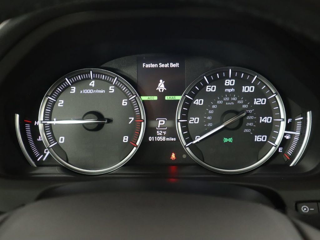 2019 Acura TLX FWD V6 - 18180621 - 34